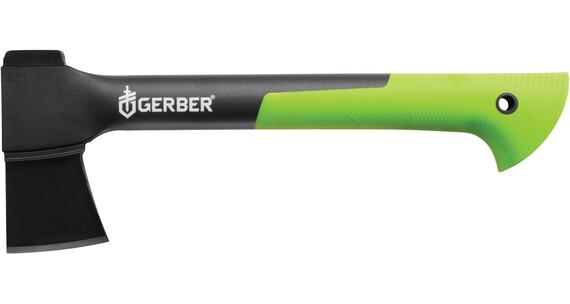 Gerber 14'' Hatchet BLACK/GRAY
